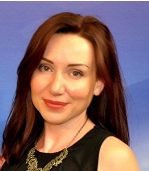 Julia Podlesnaya